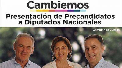 El primer acto provincial será en Paraná y con Frigerio