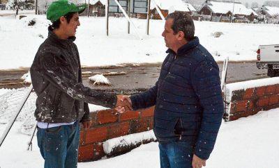 """Carusso: """"es importante conocer la trascendencia de las próximas elecciones legislativas"""""""
