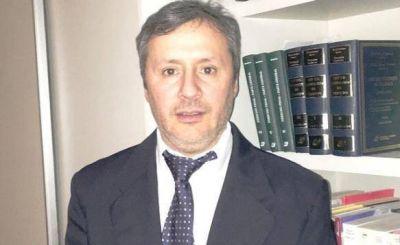 Sepúlveda sería reemplazante de Matilde Morales en Legal y Técnica del Gobierno