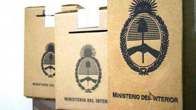 De diversos modos, los precandidatos iniciarán su campaña electoral para las PASO