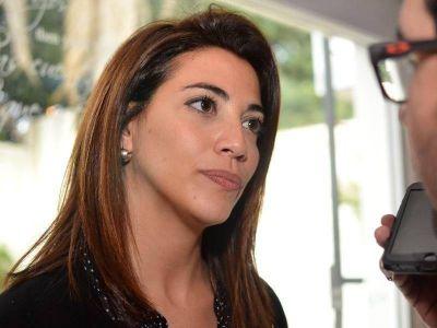 """Florencia Casamiquela: """"Todo lo que tocó Randazzo lo transformó, y vamos a seguir por ese camino"""""""