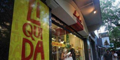 La Federación Económica bonaerense registró una caída del 1,9% en la actividad comercial