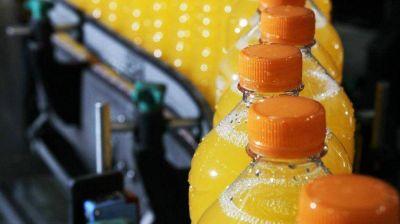 Conocé a la creadora de las aguas saborizadas, un invento argentino