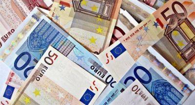 Provincia emitió deuda por 500 millones de euros a una tasa del 5,5%