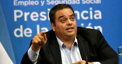 La comisión de Trabajo del Senado citó a Triaca por la situación de Pepsico