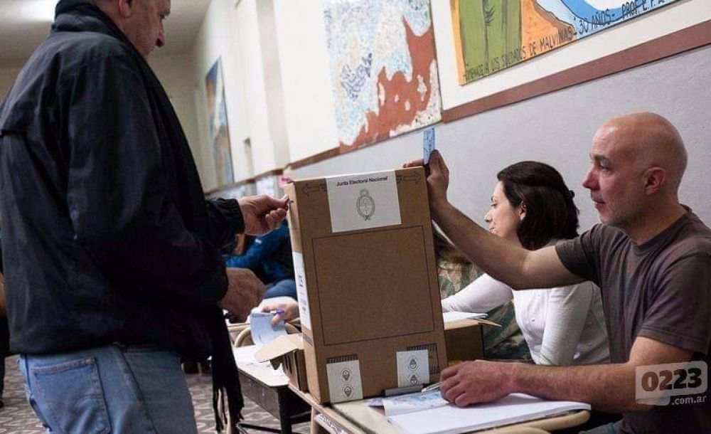 Paso 2017: 26 listas de 16 partidos competirán en Mar del Plata