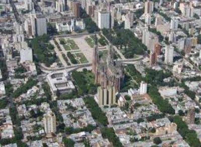 """La Plata: """"Hay familias en los barrios, que ahora solo comen una vez al día"""", dice candidata de Unidad Ciudadana"""