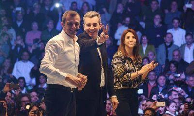 Randazzo criticó a Macri y se mostró como un peronista aggiornado