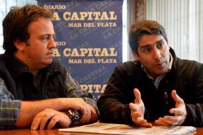 La Sociedad Rural de Mar del Plata, entre el optimismo y varias inquietudes