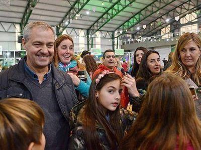 Marcelo Artime rescató el valor de los clubes de barrio para el desarrollo de la familia
