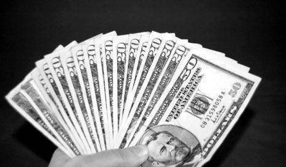 Cristina envió el Presupuesto 2010 al Congreso: dólar a 4,28 y ajuste fiscal