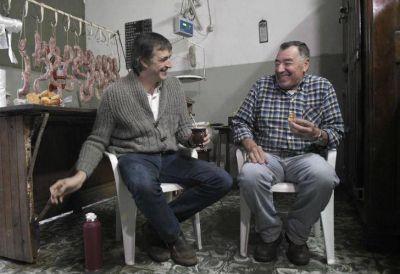 Timbremos: Macri y Vidal se lanzaron a la campaña en Haedo