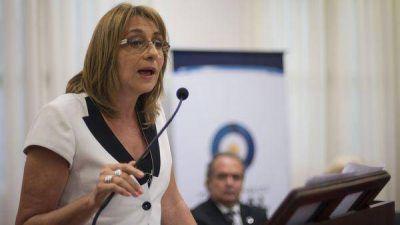 Macri volvió a cargar contra Gils Carbó