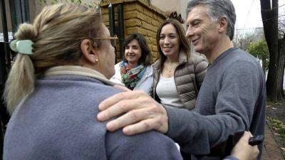Por decreto, Mauricio Macri lanza créditos para beneficiarios de AUH y mejorar el consumo