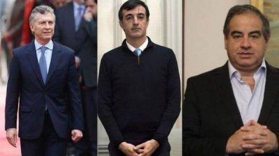Cambios en el Gabinete: jurarán los nuevos ministros de Defensa y Educación