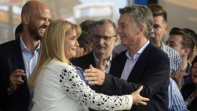 Macri vuelve hoy a La Matanza en medio de la campaña