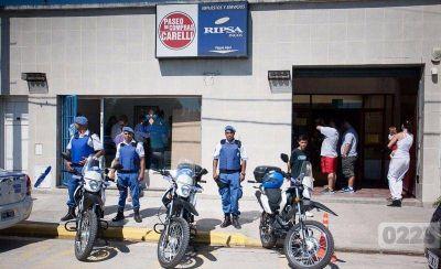 Tránsito: el municipio recaudó más de $ 5 millones por infracciones de la Policía Local en 2016