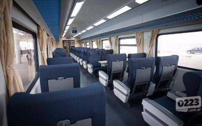 Ocupación del 90% en los trenes para las dos semanas de vacaciones de invierno
