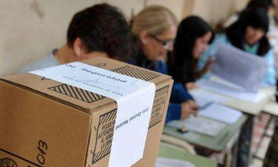 Festival de precandidatos: 30 listas participarán de las PASO de agosto en Pilar