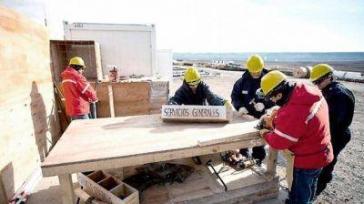 El gobierno apunta a reactivar la obra de dos represas paralizadas hace siete meses