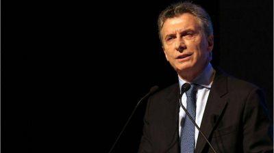 Como en Brasil, Macri ya evalúa una reforma laboral tras las elecciones