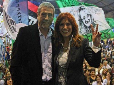 La insólita historia de Magdalena Sierra, la candidata de CFK que acumula causas en la Justicia