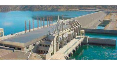 Estudian proyectos hidroeléctricos para aumentar 245% la provisión energética