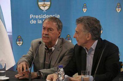"""Schiaretti contraataca: Macri """"está mal informado o no quiere ver la realidad"""""""