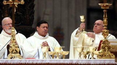 El peor final para el jefe de la Iglesia Católica mexicana