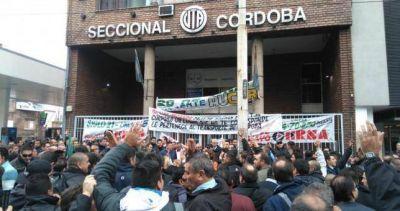UTA lo hizo: revocó los mandatos de los delegados que lideraron la huelga de 10 días en Córdoba