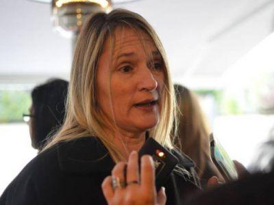 "Fernanda Antonijevic: ""Gobernamos como un partido político, no como un frente"""