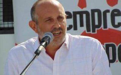 El intendente Guerrera licitó obras para General Pinto por más de $ 56 millones