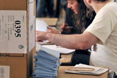 Elecciones: hay una sexta lista registrada (y no es la de Andrade)