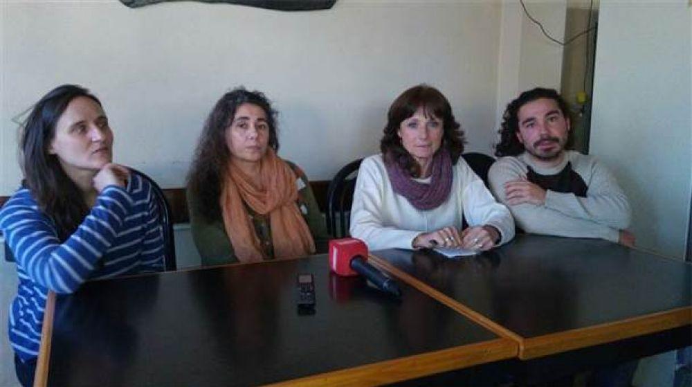 """""""Queremos defender lo público y lo que pedimos es una profunda reforma política"""""""