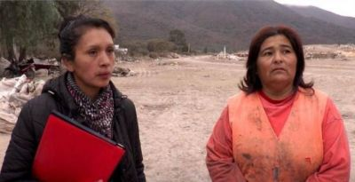 Jornadas de empoderamiento destinadas a mujeres recuperadoras de residuos