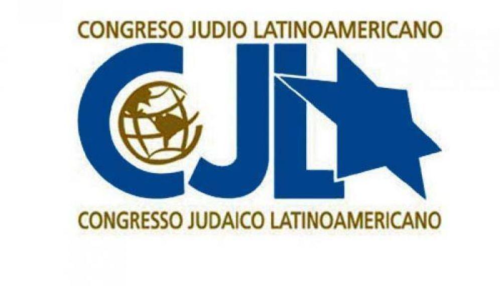 El Congreso Judío Latinoamericano organiza el encuentro de legisladores continente