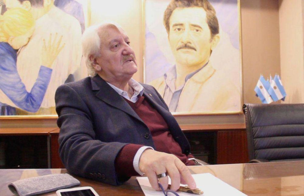 García destacó la inserción mundial que lleva adelante el Gobierno nacional
