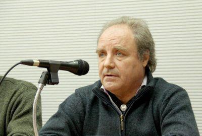 """Un acuerdo """"con sabor a poco"""", el análisis de Díaz, titular de Udocba"""