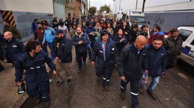 Marchan hoy los trabajadores despedidos de PepsiCo