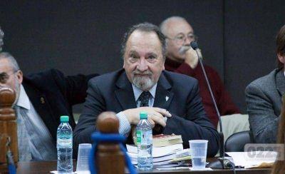 Por segunda vez, le rechazaron el pedido de prisión domiciliaria a Demarchi