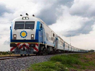 Los trenes llegan a Mar del Plata con el 90% de la ocupación de asientos