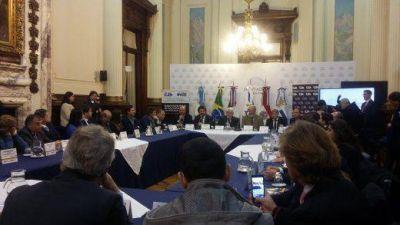 Parlamentarios Latinoamericanos debatieron marcos legales comunes para combatir el terrorismo