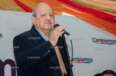 """Para Brizuela del Moral el fallo es """"extraño"""" y coincidió que la provincia debe intervenir"""