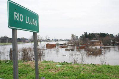 Todavía se desconocen los detalles de la obra del río Luján