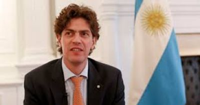 Martín Lousteau denunció una