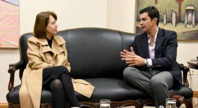 Urtubey endurece su posición frente a Macri y aprovecha la fractura opositora