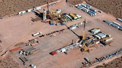 YPF, Total, Pan American y Wintershall acordaron invertir US$ 1.150 millones para producir gas en Vaca Muerta