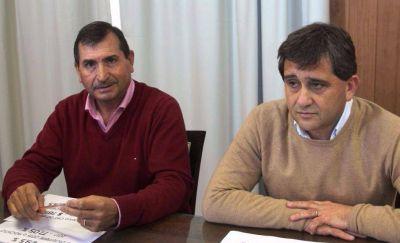 Nueva suba salarial para los municipales en Lobería: ya acumulan un 27% en 2017