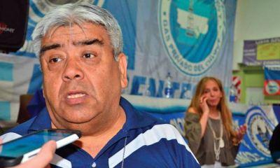 """Gómez: """"Lo de Tecpetrol es un mensaje mafioso"""""""