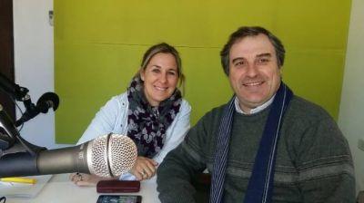 Macagno: Si hoy releemos la plataforma del intendente en 2015, buena parte de los temas han sido abordados